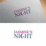 Jasmine's Night Logo - Entry #381