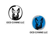 OCD Canine LLC Logo - Entry #224