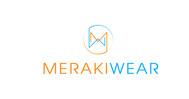 Meraki Wear Logo - Entry #327