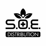 S.O.E. Distribution Logo - Entry #50