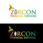 Zircon Financial Services Logo - Entry #307