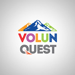 VolunQuest Logo - Entry #168