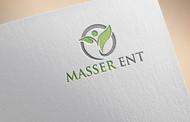 MASSER ENT Logo - Entry #10