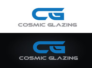 Cosmic Glazing Logo - Entry #67