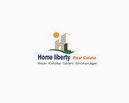 Home Liberty - Real Estate Logo - Entry #74