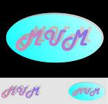 MUM Logo - Entry #56
