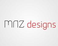 Maz Designs Logo - Entry #307