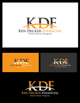 Ken Decker Financial Logo - Entry #123