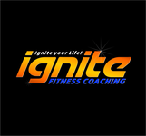 Personal Training Logo - Entry #152