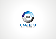 Hanford & Associates, LLC Logo - Entry #689