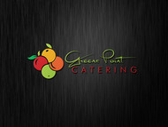 Greens Point Catering Logo - Entry #142