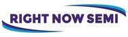 Right Now Semi Logo - Entry #128
