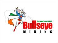 Bullseye Mining Logo - Entry #76