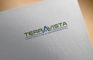 TerraVista Construction & Environmental Logo - Entry #319