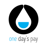 A Days Pay/One Days Pay-Design a LOGO to Help Change the World!  - Entry #96
