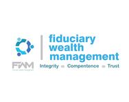 Fiduciary Wealth Management (FWM) Logo - Entry #91