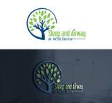 Sleep and Airway at WSG Dental Logo - Entry #394