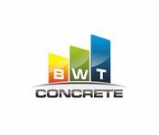 BWT Concrete Logo - Entry #441