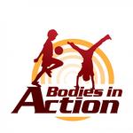 Logo Needed for a new children's group fitness program - Entry #42