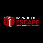 Improbable Escape Logo - Entry #125