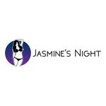 Jasmine's Night Logo - Entry #357