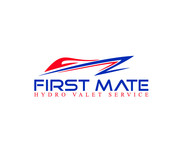 First Mate Logo - Entry #9