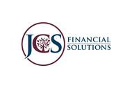 jcs financial solutions Logo - Entry #391