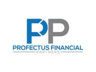 Profectus Financial Partners Logo - Entry #46