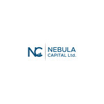 Nebula Capital Ltd. Logo - Entry #168