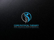Core Physical Therapy and Sports Performance Logo - Entry #199