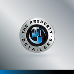The Property Detailers Logo Design - Entry #112