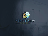 Succession Financial Logo - Entry #747