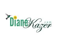 Diane Kazer Logo - Entry #47