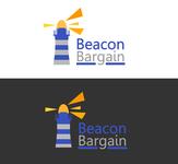 Beacon Bargain Logo - Entry #42