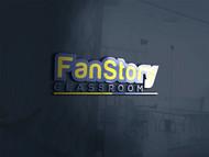 FanStory Classroom Logo - Entry #142