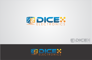Two Dice Logo - Entry #21