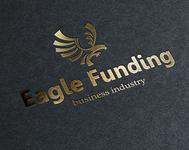 Eagle Funding Logo - Entry #4