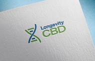 Longevity CBD Logo - Entry #156