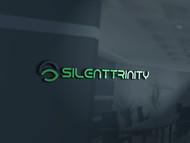 SILENTTRINITY Logo - Entry #208