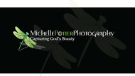 Michelle Potter Photography Logo - Entry #244