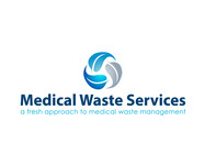 Medical Waste Services Logo - Entry #22