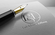 Lali & Loe Clothing Logo - Entry #8