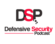 Defensive Security Podcast Logo - Entry #31