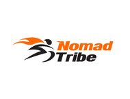 Nomad Tribe Logo - Entry #13