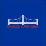 Premier Accounting Logo - Entry #49