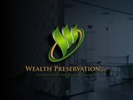 Wealth Preservation,llc Logo - Entry #113