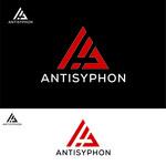 Antisyphon Logo - Entry #162