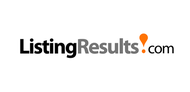ListingResults!com Logo - Entry #237