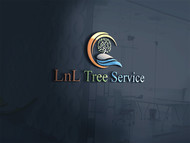 LnL Tree Service Logo - Entry #80