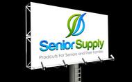 Senior Supply Logo - Entry #242